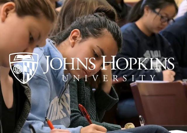 Online Data Science Course by John Hopkins University [8 Months]: Registrations Open - BivashVlogs