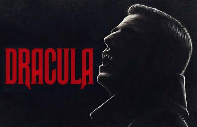 Dracula | Série da netflix com alguns probleminhas, porém divertida