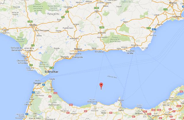 Málaga, Melilla, Anadalucia, terremotos consecutivos sentidos, alboran 22 febrero