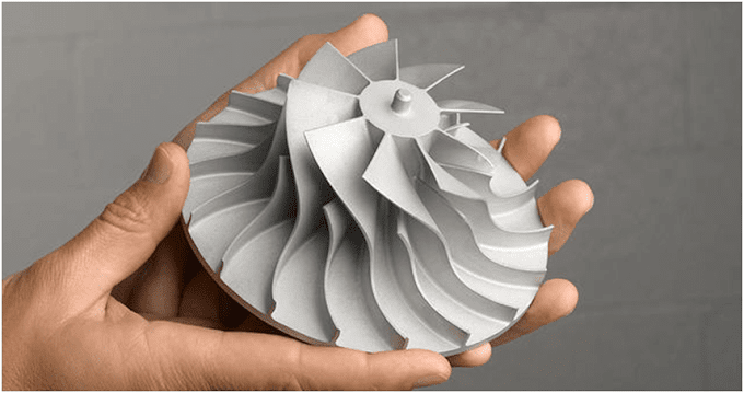 How 3D Printing Helps Companies in Reducing R&D and Manufacturing Cost