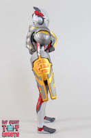 S.H. Figuarts Ultraman X MonsArmor Set 05