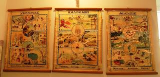 το Μουσείο Σχολικής Ζωής στην Πλάκα