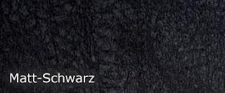 Matt-Schwarz Musterkarte