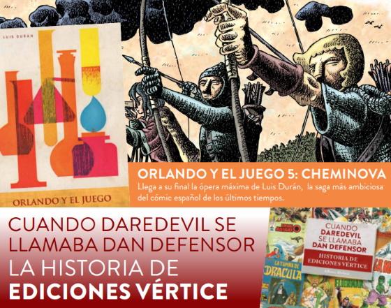 Diábolo Ediciones: Novedades de Junio de 2020