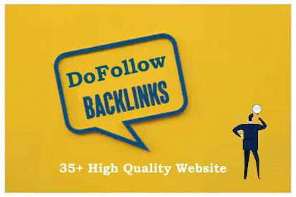 Dofollow Backlinks Kaise Banaye