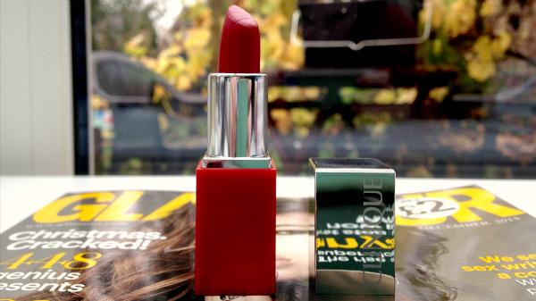 Clinique Cherry Pop Mini Lipstick