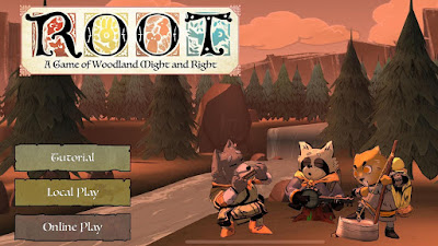 Root Board Game (Full/Paid) APK + OBB For Android