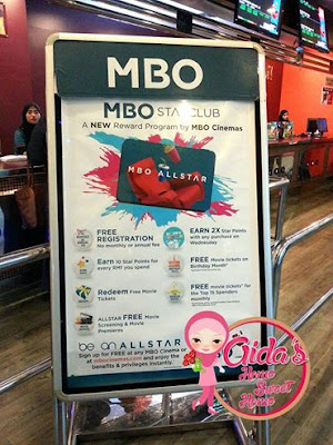 MBO STARCLUB | BE AN ALLSTAR !