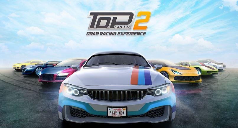 Download Top Speed 2 MOD APK 3