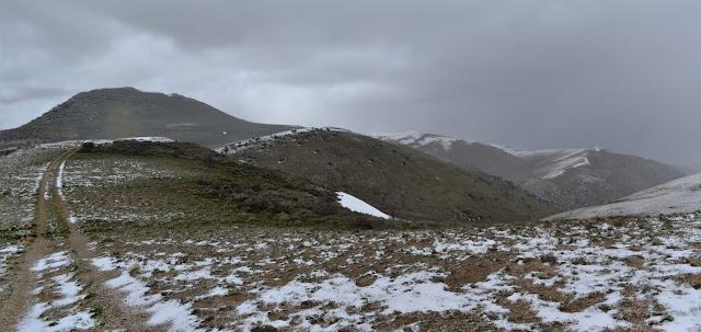 more Mokomoke Mountains
