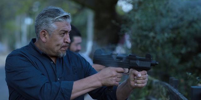 Who Killed Sara? Season 1 Dual Audio Hindi 720p HDRip
