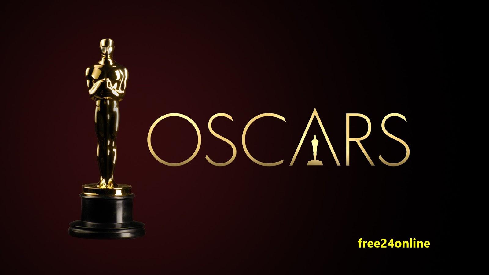 Oscars Livestream