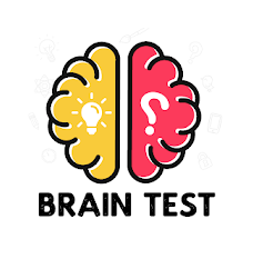Brain Test - Need high IQ to play this.