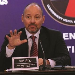 """مبعوث الاتحاد الأوروبي: في حال إنشاء """"إمارة إسلامية"""" في أفغانستان سنوقف المساعدات"""