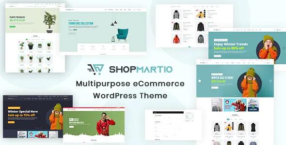 Best Multipurpose eCommerce WordPress Theme