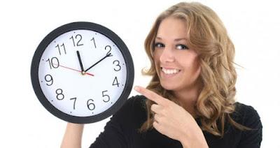 Советы о том, как грамотно распределять время и силы