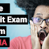 CIMA Free resit exams offer -  How do I claim my free CIMA resit exam?