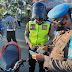 Bid Propam Polda Kalsel Gelar Gaktibplin Bagi Anggota Polri