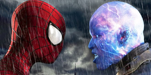 Crítica: The Amazing Spider-Man 2