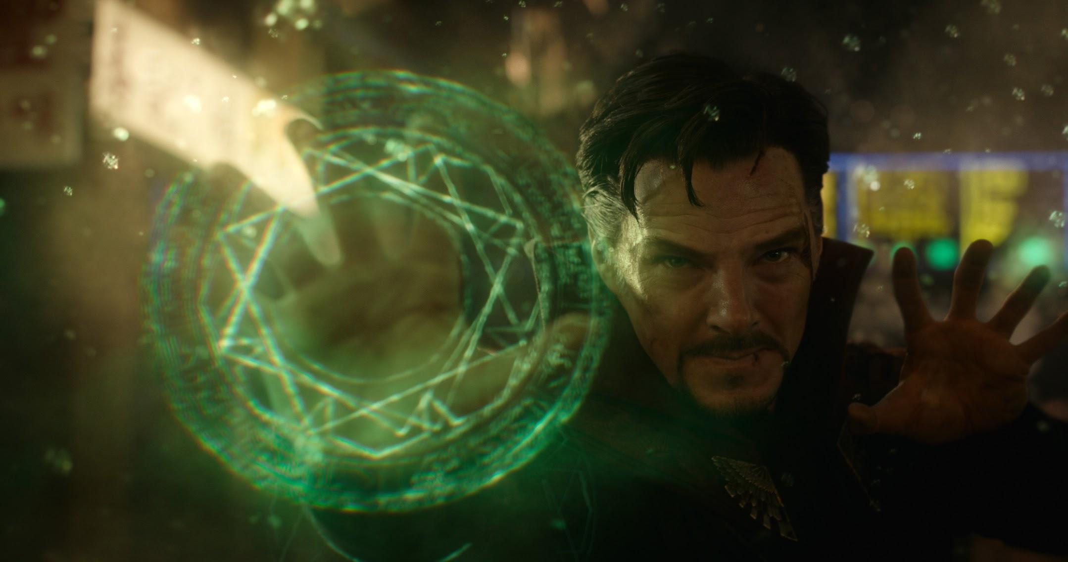 Doctor Strang 2 : ベネディクト・カンバーバッチの魔法使いのヒーローが帰ってくる続編「ドクター・ストレンジ 2」の製作が正式に決定 ! !