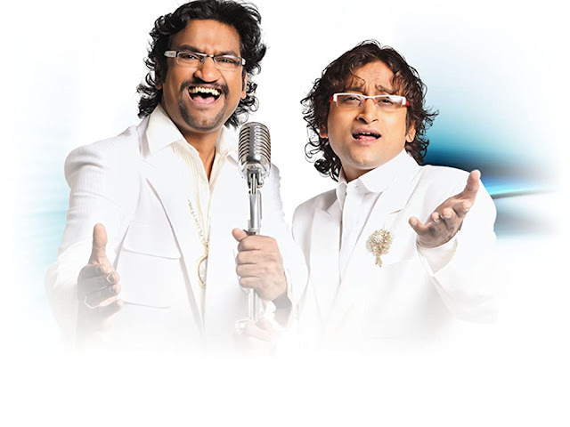 Most Popular Songs by Ajay-Atul 2020 list