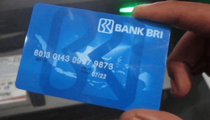 Cara Mengatasi Kartu ATM BRI Yang Terblokir