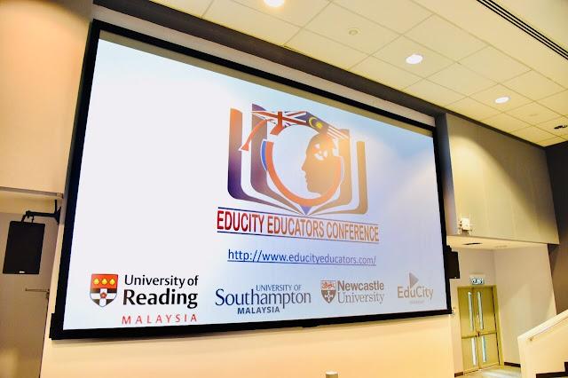 EduCity Educators Conference 2019