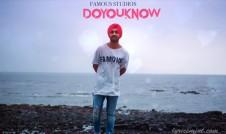 Diljit Dosanjh new single punjabi song Do You Know Best Punjabi single album 2016 week