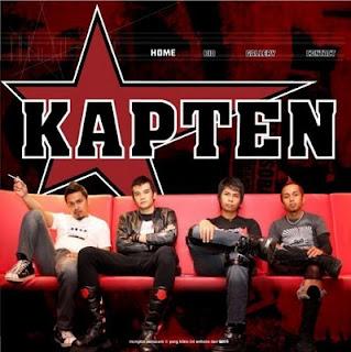 Kapten Band