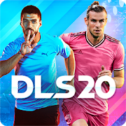 Game Dream League Soccer 2020 MOD Menu APK | Dumb AI | No Foul/Injuries | Unlimited Stamina | Everything Unlocked + More [16 Features!]