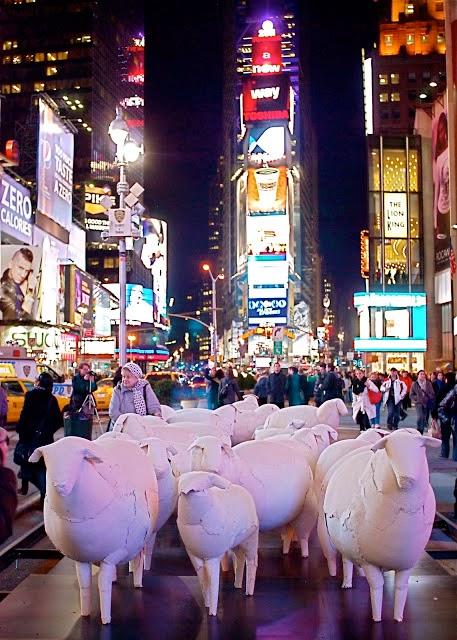 Counting Sheep, 2009 - Kyu Seok Oh