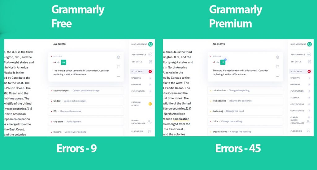 Excitement About Grammarly Premium For Free