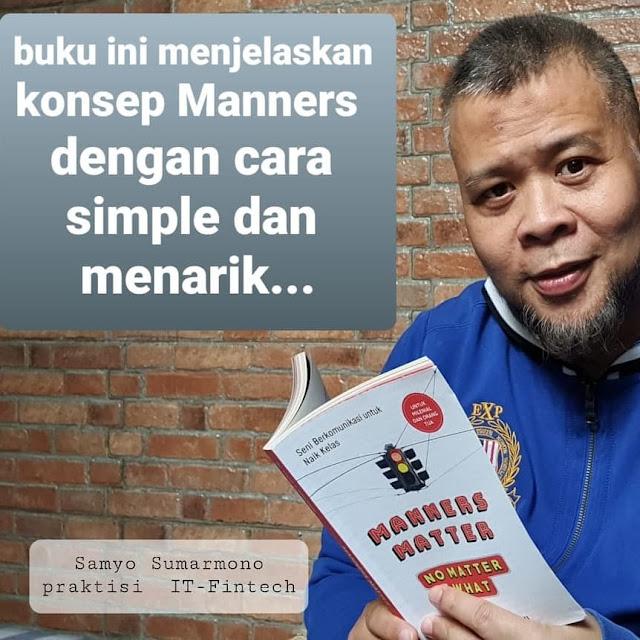 vivid argarini buku manners matter