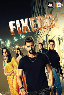Download Fixerr (2019) S01 Hindi Web Series HDRip 1080p | 720p | 480p | 300Mb | 700Mb