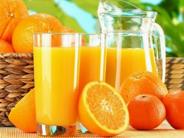khasiat jeruk untuk kecantikan kulit