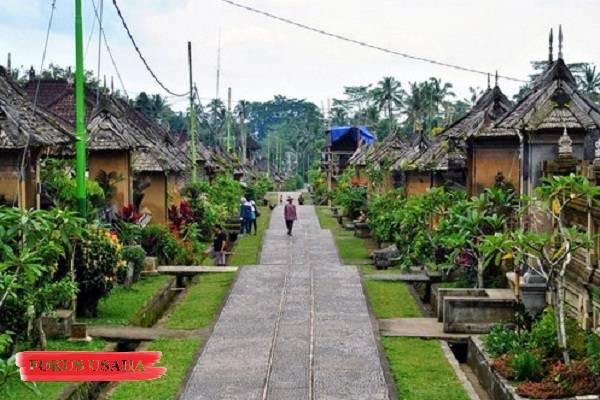 Usaha yang Paling Menguntungkan di Desa Berkembang