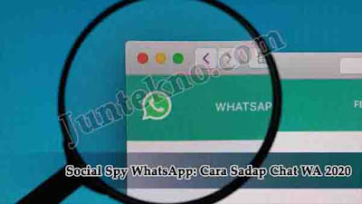 Social Spy WhatsApp, Social Spy WhatsApp 2020, Social Spy WhatsApp apkpure