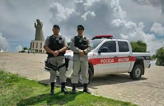 Três mulheres trocam agressões e são presas por policiais do 4° BPM em Guarabira