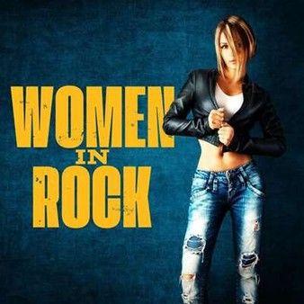 Women In Rock (2021)
