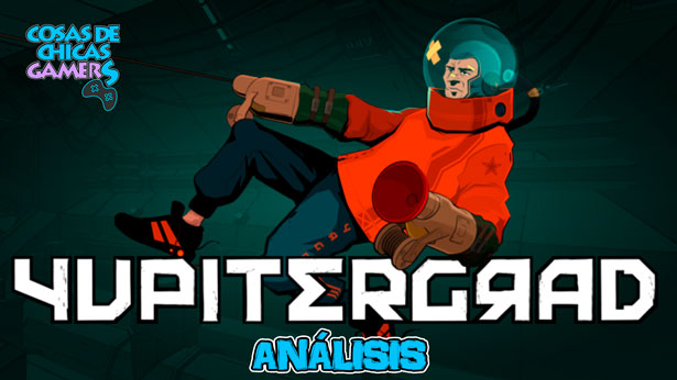 Análisis de Yupitergrad para PS VR