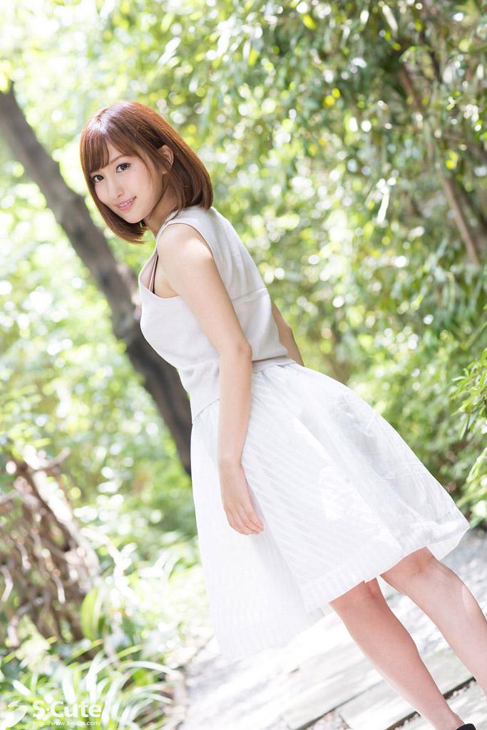 CENSORED S-Cute 468 Kokone #2 甘い言葉をかけながらねっとりフェラ, AV Censored