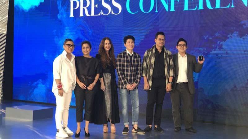 Senayan City Kembali Gelar Pekan Mode Ke-14, Fashion Nation