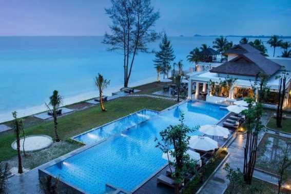Hotel di Belitung Dekat Pantai Laskar Pelangi