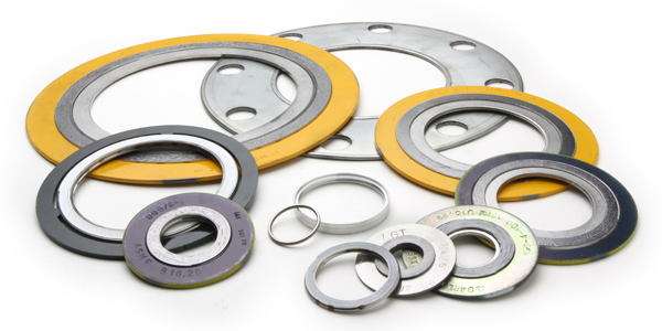 A gasket that can create a long-lasting seal