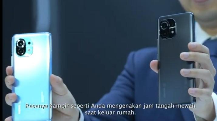 Resmi! Xiaomi Mi 11 Rilis di Indonesia, Harganya Rp 10 Juta