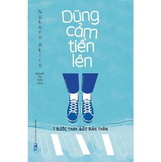 Sách - Dũng Cảm Tiến Lên - 7 Bước Thay Đổi Bản Thân ebook PDF-EPUB-AWZ3-PRC-MOBI