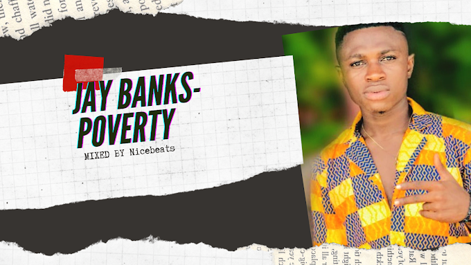 Jay Banks-Poverty