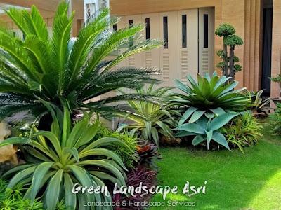 Tukang Taman Temanggung - Jasa Pembuatan Taman di Temanggung Profesional
