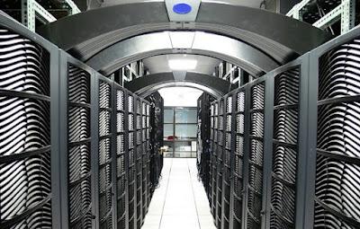 CPD - Centro de Procesamiento de Datos