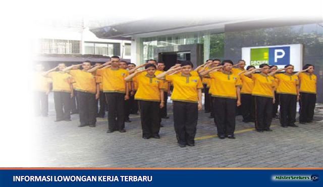 Lowongan Kerja PT. Securindo Packatama Indonesia (Parking Management Company)